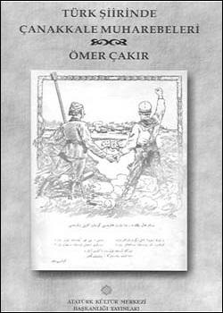 Türk Şiirinde Çanakkale Muharebeleri, 2004