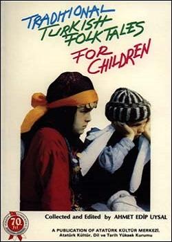 Traditional Turkish Folktales for Children, 1993