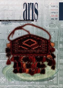 Arış Dergisi 4, 1997