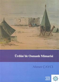 Ürdün`de Osmanlı Mimarisi, 2010