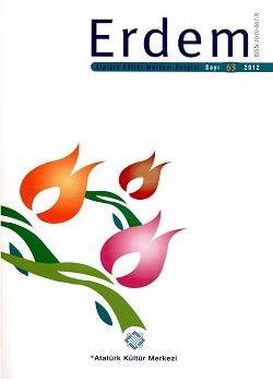Erdem Dergisi, 2012