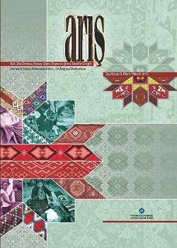 Arış Dergisi 9 Türk Dünyasında Halı ve Düz Dokuma Sempozyumu Özel Sayısı-5, 2013
