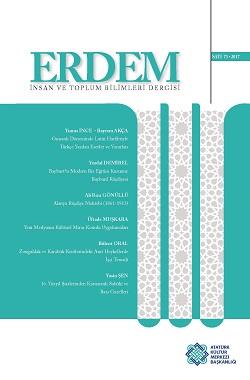 Erdem Dergisi, 2017