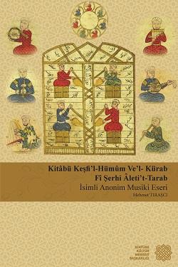 Kitâbü Keşfi'l-Hümûm Ve'l- Kürab Fî Şerhi Âleti't-Tarab İsimli Musiki Eseri, 2018
