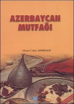 Azerbaycan Mutfağı, 2001