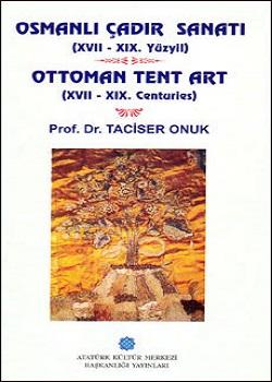 XVII-XIX. yy'da Osmanlı Çadır Sanatı, 1994