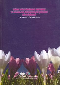 Türk Kültüründe Nevruz V. Uluslararası Bilgi Şöleni Bildirileri, 2002