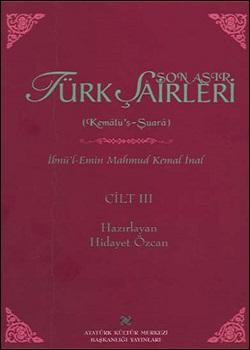 Son Asır Türk Şairleri, 2000
