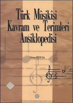 Türk Mûsikîsi Kavram ve Terimleri Ansiklopedisi, 2000