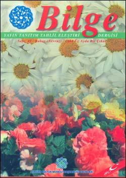Bilge Dergisi 40, 2004