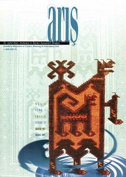 Arış Dergisi 2, 1997