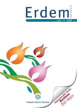 Erdem Dergisi Doğumunun 800. Yılında Mevlana Özel Sayısı, 2008