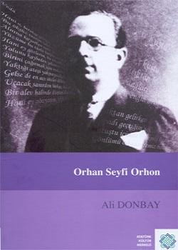 Orhan Seyfi Orhon, 2009