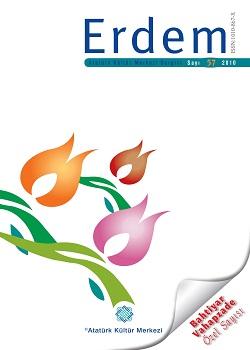 Erdem Dergisi  Bahtiyar Vahapzade Özel Sayısı, 2010
