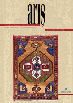 Arış Dergisi 5 Türk Dünyasında Halı ve Düz Dokuma Sempozyumu Özel Sayısı-1, 2011