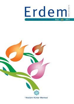 Erdem Dergisi, 2011