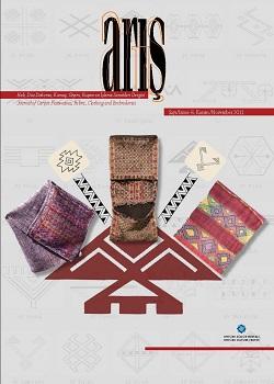 Arış Dergisi 6 Türk Dünyasında Halı ve Düz Dokuma Sempozyumu Özel Sayısı-2, 2012