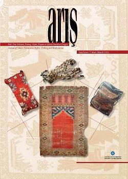 Arış Dergisi 7 Türk Dünyasında Halı ve Düz Dokuma Sempozyumu Özel Sayısı-3, 2012