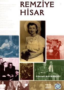 Remziye Hisar: Türk Kimyasının Ana Kraliçesi, 2012