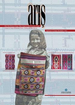 Arış Dergisi 8 Türk Dünyasında Halı ve Düz Dokuma Sempozyumu Özel Sayısı-4, 2013