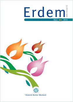 Erdem Dergisi, 2013