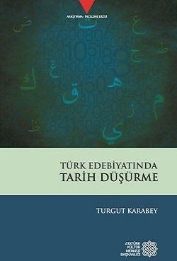 Türk Edebiyatında Tarih Düşürme, 2015