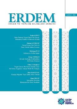 Erdem Dergisi, 2015