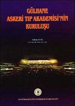 Gülhane Askeri Tıp Akademisi`nin Kuruluşu, 1996