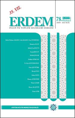 Erdem Dergisi Sayı 78, 2020
