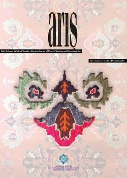 Arış Dergisi Sayı 15, 2019