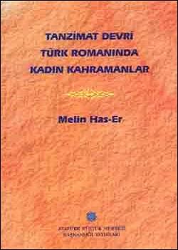 Tanzimat Devri Türk Romanında Kadın Kahramanlar, 2000